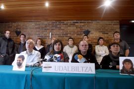 Ocho históricos presos de ETA abogan por reconocer y reparar los daños causados