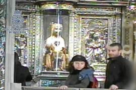 Prisión para dos de los cinco anarquistas que atentaron en la basílica del Pilar