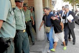 De Abarca se enfrenta a una condena récord por un único asesinato