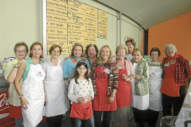 RASTRILLO INVIERNO CLUB ELSA 2013