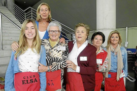 RASTRILLO INVIERNO CLUB ELSA 2013AMALIA ESTABENPALMA ARENAPALMA
