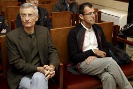 Vicens zanja con una pena de menos de seis años los sobornos en el polígono de Son Oms