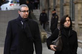 La Audiencia rechaza archivar la imputación de la mujer de Diego Torres