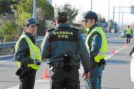 Detenido en Cala d'Or un condenado por violar a su sobrina de 14 años en Cáceres