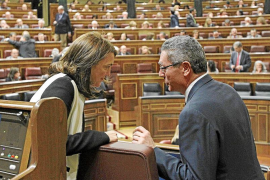 Amplio acuerdo de seis grupos políticos para la renovación del Poder Judicial