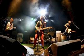 The Kooks, en concierto