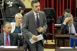 Los Presupuestos superan su primer trámite con el rechazo de las enmiendas de la oposición