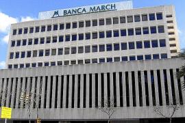 Banca March ha ganado 52,9 millones hasta septiembre