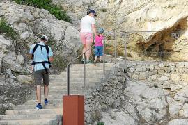 El castillo de Santueri abrirá sus puertas antes de final de año