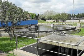 El Consell pretende cobrar por tratar los lodos de la depuradora municipal