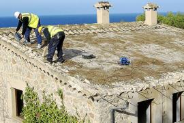 El Govern castigará el urbanismo ilegal con multas de 600 euros al mes
