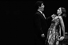 Recital de ópera francesa