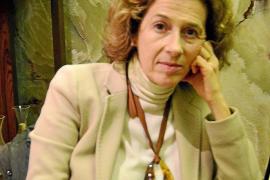 """Julia Navarro visita Palma con su nueva novela, """"una historia de personajes"""""""