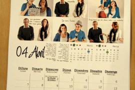 El calendario de Gaspar Hauser, mes a mes