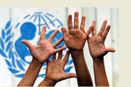 Cena anual de Unicef