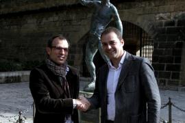Barceló y Lladó fijan su objetivo para Balears: el Estado propio