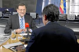 Rajoy prepara una ley para «hacer cumplir» los servicios mínimos en las huelgas