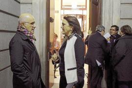El PP plantea cambiar 16 leyes para acorralar a la corrupción