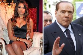 Berlusconi tuvo relaciones sexuales con Ruby sabiendo que era menor