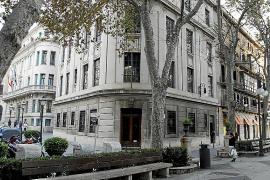 Un grupo inversor extranjero se interesa por la compra del edificio de Telefónica en el Born