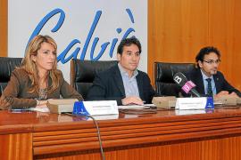Calvià presenta los Presupuestos 2014 y destaca la reactivación económica de Calvià