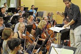 La Simfònica viaja a Alcúdia con obras de Beethoven y Brahms
