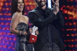 Los Grammy Latino