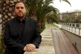 ERC ganaría las elecciones catalanas por primera vez según el CEO