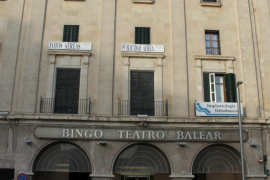 El Govern adjudica al Teatro Balear el concurso del segundo casino en Mallorca