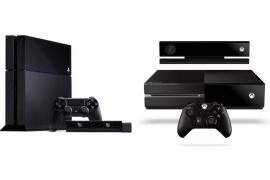 Xbox One y PS 4, el duelo está servido