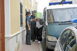 La Fiscalía solicita 78 años de cárcel para el pirómano acusado de causar 24 incendios