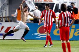 El Sevilla, a Champions