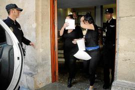 La Fiscalía pide 155 años para una red que drogaba y prostituía a menores en Palma