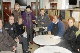 Memòria de Mallorca pedirá en Argentina que se abran los archivos del franquismo