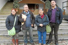 Més felicita al alcalde de Sóller por decir al juez que Muleta no puede ser suelo urbano