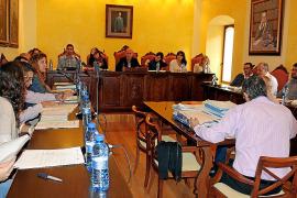 El Ajuntament destina 2 millones de la liquidación de 2012 a pagar un préstamo