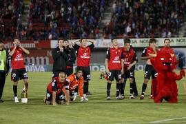 El Mallorca acarició la Liga de Campeones hasta el último suspiro