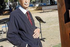 Fallece Alceu Ribeiro, el artista que trabajó el constructivismo geométrico