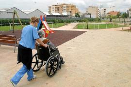 Unas 5.000 personas siguen esperando recibir la ayuda a la Dependencia en Balears