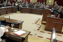 El Govern defenderá la austeridad en el debate de política general