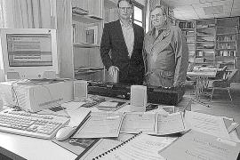 La Partituroteca de la UIB homenajea y difunde la obra de Antoni Torrandell