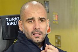"""Guardiola: """"Rodarán cabezas cuando descubra quién filtra las alineaciones"""""""