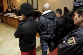 Comienza el juicio contra una red que drogaba y prostituía a menores en Palma