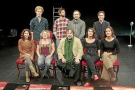 El Teatre Principal invita a descifrar el suspense que rodea a 'El Malentès'