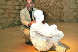 El escultor Jaume Plensa consigue el Premio Velázquez de Artes Plásticas