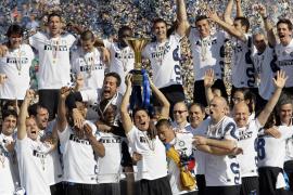 Milito da al Inter su quinto «scudetto» consecutivo