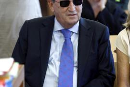 Carlos Fabra afirma no tener «miedo» a ir a la cárcel y no pedirá el indulto