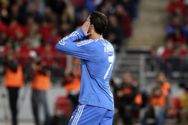 "Ancelotti: ""Cristiano no jugará mañana"""