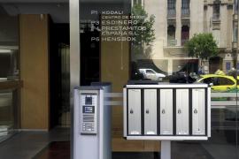 El Grupo «Esdinero» de Palma estafa más 15 millones de euros en toda España