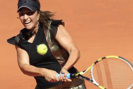 La francesa Aravane Rezai vence a Venus en la final